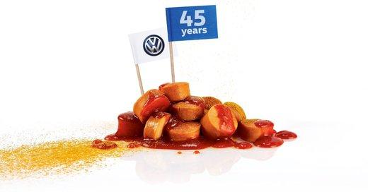 پرفروشترین محصول فولکس واگن، خودرو نیست/ وقتی سوسیس بیشتر از ماشین میفروشد