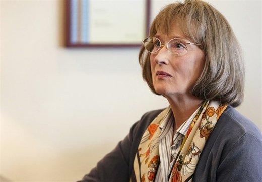 اعتراض یک بازیگر زن به رفتارهای ضدمردانه