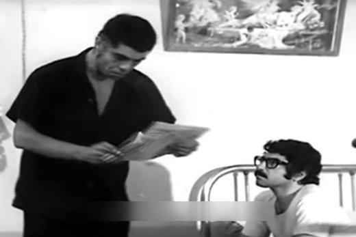 فیلم | پایان بندی مورد نظر ساواک برای «گوزنها»