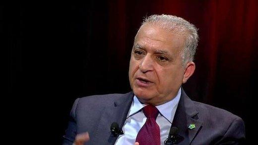 واکنش عراق به حضور دریایی رژیم صهیونیستی در خلیج فارس