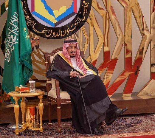 افزایش شکاف بین امارات و عربستان و خشم پادشاه سعودی