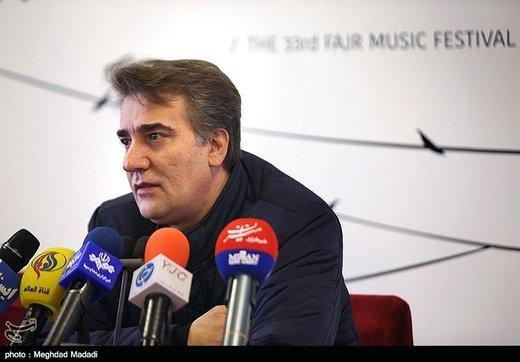 مدیرعامل خانه موسیقی: برنامهسازان تلویزیون در زمینه موسیقی دنبالهروی اینستاگرام هستند