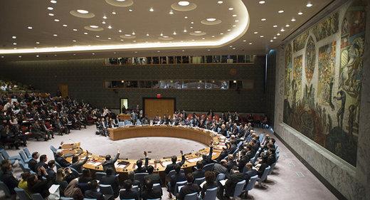 نمایش بیحاصل امارات علیه ایران در شورای امنیت