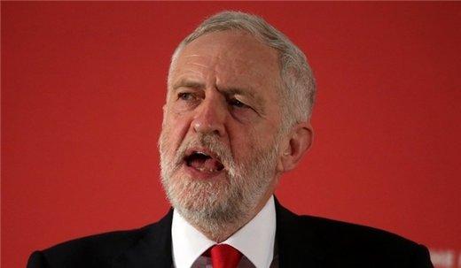 رهبر حزب کارگر انگلیس: ترامپ در امور داخلی ما دخالت نکند