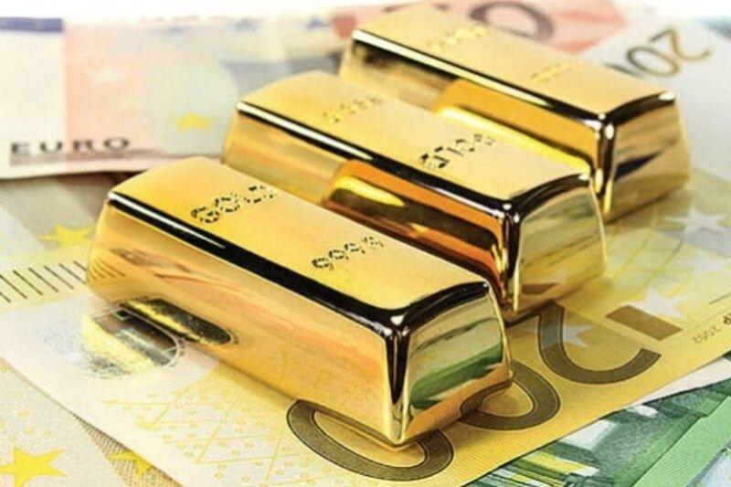 بازار جهانی طلا