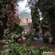 آرامگاه مشتاقیه، سه گنبدان تاریخی کرمان