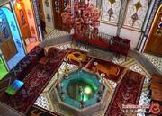 خانه ملاباشی، یکی از زیباترینهای اصفهان + تصاویر
