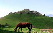 نادرترین پدیدهی طبیعت در غرب ایران! +تصاویر