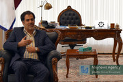 مدیر خبرگزاری کتاب ایران در لرستان منصوب شد