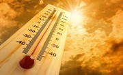 هوای اغلب شهرها گرم میشود/ بیماران قلبی عصرها کمتر تردد کنند