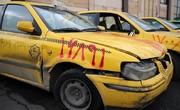 آغاز طرح نوسازی تاکسیهای فرسوده در البرز