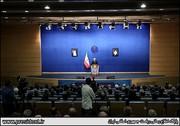 روحانی به آمریکاییها: برای مذاکره، از طریق احترام وارد شوید