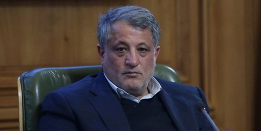 تذکر به شهردار تهران در خصوص ناآرامی های اخیر مترو