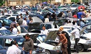 در بازار خودروهای وارداتی همه فروشنده شدند