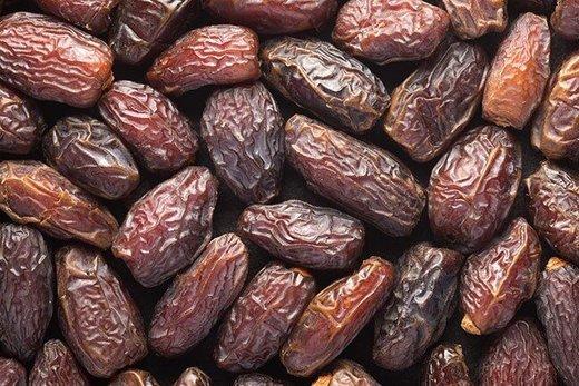 عوارض صادراتی خرما لغو میشود