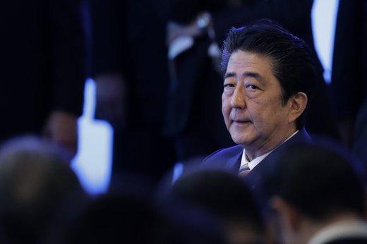 نخست وزیر ژاپن ۲۲ خرداد راهی ایران میشود
