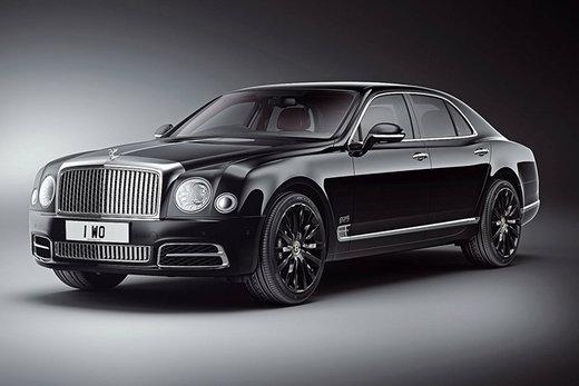 خودرو جدید و ۱.۳ میلیون دلاری بنتلی تا پایان سال ۲۰۱۹ معرفی میشود