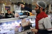 اعلام قیمت انواع مرغ در بازار/ بازوی کبابی ۱۵.۲۵۰ تومان