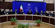 جلسات تشریفاتی در استانداری البرز جایگاهی ندارند