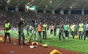 وزارت ورزش خبر داد: برخورد با خاطیان فینال جام حذفی در هر پست و سمتی