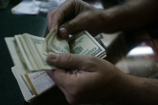 نرخ دلار چه زمانی ۱۶۶ درصد افزایش یافت؟