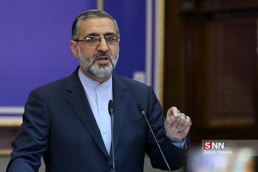 ایران توافق على الإفراج المشروط عن نزار زكا