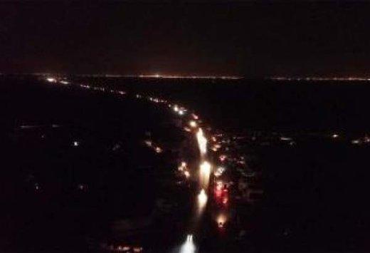 مجتهد درباره قطعی طولانی برق در عربستان افشاگری کرد