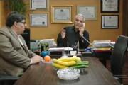 فیلم | کنایه مهران مدیری به حسین هدایتی و مفاسد اقتصادیش