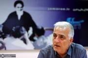 سعید صادقی: هنوز نالههای مردم ایران در تشییع امام را درونم میشنوم