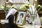 تصاویر | سالگرد ارتحال امام خمینی (ره) در انجمن زرتشتیان