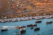 تصاویر | بندر اقیانوسی ایران که آب و هوای فلوریدا را دارد