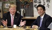 رسانه ژاپنی اهداف سفر آبه به تهران را بررسی کرد