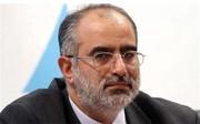 واکنش توییتری حسامالدین آشنا به سفر آبه شینزو به ایران