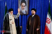 تصمیم سیدحسن خمینی و دفتر رهبری درباره مراسم سالگرد ارتحال امام راحل در روزهای شیوع کرونا