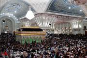 اطلاعیه ستاد مرکزی بزرگداشت حضرت امام خمینی(س) در باره مراسم سی ویکمین سالگرد