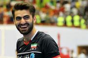 غفور سپاهانی شد/عکس