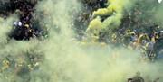 شکایت احتمالی هوادار آسیبدیده پرسپولیس از سپاهان به فیفا و دادگاه بینالمللی ورزش