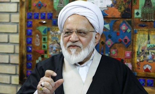 درخواست ویژه مصباحیمقدم از روحانیون اصلاحطلب: به دنبال اتحاد و ائتلاف باشیم/ رهبری یا مراجع تقلید وساطت کنند