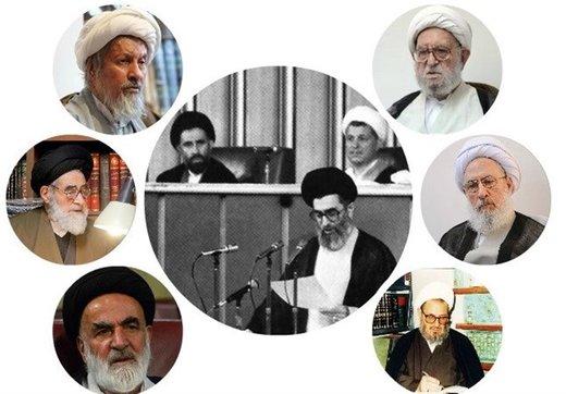 روایت خواندنی ۶ عضو مجلس خبرگان از جلسه انتخاب آیتالله خامنهای به رهبری