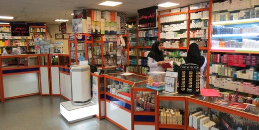 ضربه سنگین تحریم به سلامت ایرانیان/ صادرات دارو ۳۰ درصد کم شد