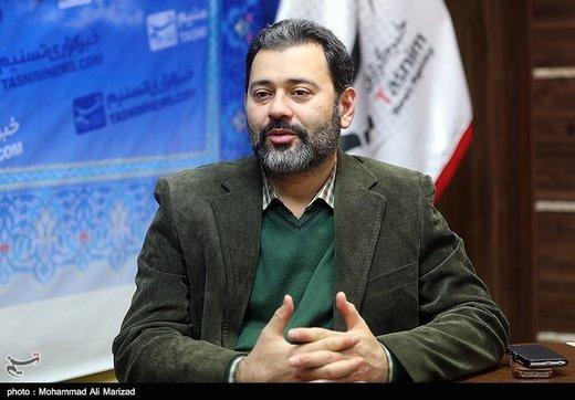 محمدرضا ورزی: صلاح نیست ساخت سریالمان را شروع کنیم