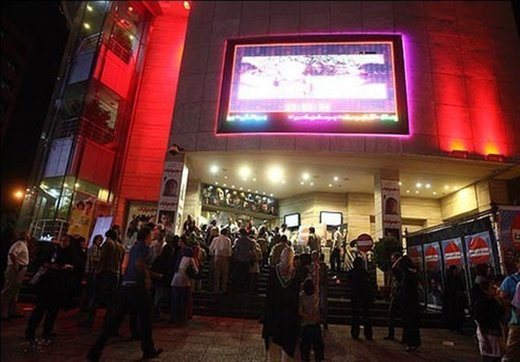 استان مازندران دارای پردیس سینمایی میشود
