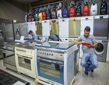 سرگردانی قیمت ماشین لباسشویی در بازار/جدول
