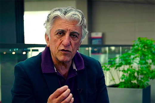 ایده جالب رضا کیانیان برای اهدای جایزه به زنان در جشنوارههای سینمایی