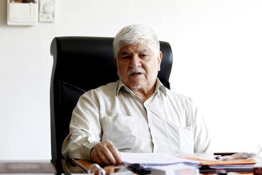 هاشمی: نهادهای عمومی ثروتمند وارد سرمایهگذاری برای تولید شوند