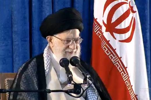 فیلم | رهبرانقلاب: راهیپمایی روز قدس از جلوههای جاذبه امام خمینی است