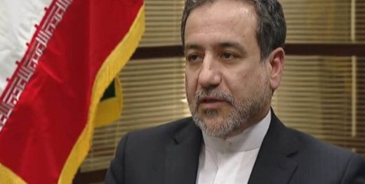 عراقجي: لامبرر لتنفيذنا الاتفاق النووي من جانب واحد