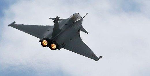 صادرات تسلیحات از فرانسه به عربستان چقدر افزایش یافته است؟