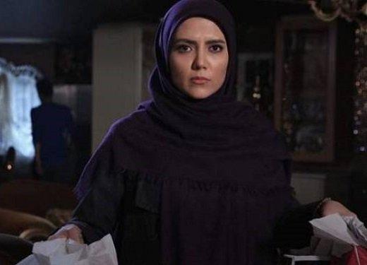 عکسی که افسانهِ «برادرجان» در شب پخش آخرین قسمت این سریال منتشر کرد