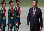 رئیسجمهور چین وارد روسیه شد